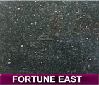 India Black Galaxy Granite