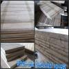 Solid Wood Industrial Parquet Flooring