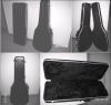 ABS guitar case/FIBERGLASS guitar case