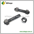 grade 8.8 bolt,high pressure stud bolt