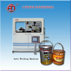 Automatic Can Welder Machine
