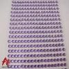 Faux Acrylic Diamond Sticker