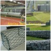 6*8/8*10 Hot-dipped Galvanized Gabion Box Manufacturer
