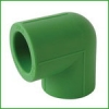 high qualit of PPR pipe fitting elbow 90