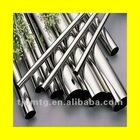 TP304,TP316,TP316L Seamless Stainless Steel Seamless Pipe with 2B BA Surface