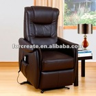 Massage Lift Chair (multi-massage functions for selection)