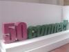 Foam Letter Craft
