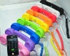 Phone Handset, Suitable for Apple's iPhone 4, iPad 2 and Mac, Available in Various Colors