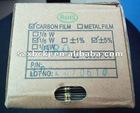 1/8W 680R Carbon Film Resistor/ CF Resistors