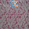 nylon/cotton lace fabric wholesale