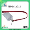 lanyard polyester belt for promotion belt