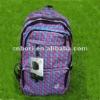 2012 korean style backpacks