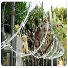 razor type barbed wire