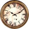 vintage wall clock(MZ-4252A)