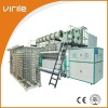 Numerical Controled Multi Bar Lace Raschel knitting Machine