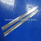 Custom sheet aluminum flat sheets/bending part