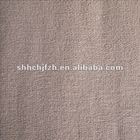 cotton+visose fish scale interloop knitting textile fabric