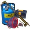 cutting machine --oxy fuel cutting machines