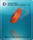 high quality belt pulley OEM manufacturer with more than 10years experience