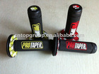 motorcycle dirt bike rubber hand grips