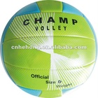 Leather beach Volleyball--VB021
