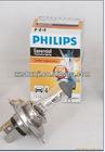 H4, Auto Halogen Bulb 24V 75/70W P43t