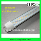 25w T8 LED fluorescent smd