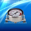 Liquid filled Pressure Meter,Pressure Gauge