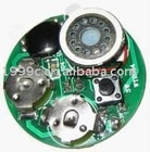 Audio chip ,Round shape Audio module for toy/gift