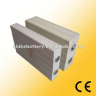 CE Standard 80AH LiFePO4 solar energy storage battery
