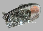 Head Lamp For Hyundai Sephia 0K2A1-51-030/40