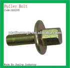 #000205 Pully bolt auto spare parts Hiace part