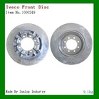 Front Disc for IVECO