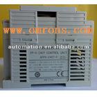 Panasonic PLC FPX-C60T NAIS PLC AFPX-C60T Panasonic distributor