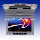 """11"""" LED digital screen 2 Video input 1 Audio output roof installed"""