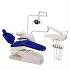 Mounted Dental Chair ,Elegant Dental Unit Chair with CE