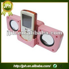 Mini speaker for mobile phones