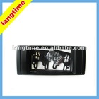 car refitting dvd frame/dvd panel/audio frame for BMW 5, 2DIN