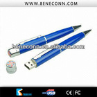 pen-shaped usb memory stick