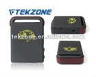Vehicle Realtime mini GPS tracker TK-102 for personal pet kids