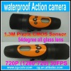 2011 New hd 720p,WaterProof Sports Action outdoor camera