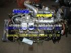 ISUZU ENGINE 6BD1T