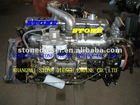 ISUZU ENGINE 6BD1T