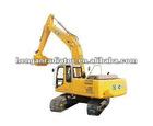XCMG XE230C 23 ton hydraulic crawler excavator