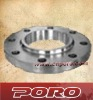 ISO9001 CE pipe DIN forged flanges producer