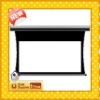 teaching use multimedia projection screen