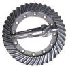 crown wheel and pinion gear