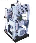 CZ-0.42/150BZK, CZ-0.43/60 (0.42/150) B, 1-0.27/150b Marine Air Compressor