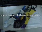 Mobile cleaning cloth