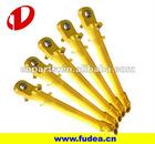 good quality Hydraulic bucket Cylinder and arm cylinder,tractor bucket cylinder